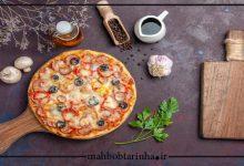 تصویر از معرفی بهترین رستوران های ایتالیایی کرج