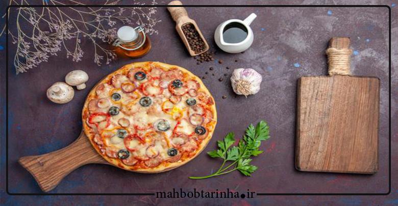 معرفی بهترین رستوران های ایتالیایی کرج محبوب ترین ها